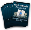 Thumbnail Online Cash Blueprint PLR Listbuilding with private label