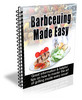 Thumbnail Barbecuing Made Easy PLR Autoresponder Messages