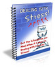 Thumbnail Dealing with Stress PLR Autoresponder Messages